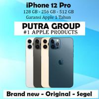 iPhone 128GB 256GB 512GB 12 Pro Graphite Blue Gold Silver 128 256 512 - iBox 128 GB, Silver