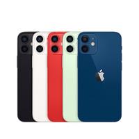 Apple iPhone 12 Mini 64GB Black White Red Green Blue Garansi 1 Tahun - Blue