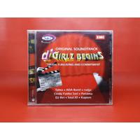 CD OST D'GIRLZ BEGINS TAHTA ADA BAND DJ RIRI KAPTEN RADJA
