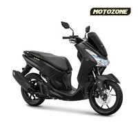Yamaha Lexi - OTR Bogor