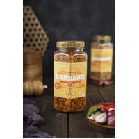 Bawang Goreng Pedas 250 Gram - Premium Quality