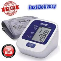 Alat Cek Kesehatan Tekanan Darah OMRON HEM 8712 Tensimeter Digital