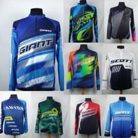 Kaos/Baju/Jersey Balap Sepeda/Gowes