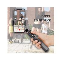 Gimbal Stabilizer HP Tongsis Selfie Stick Tripod Multifungsi Murah
