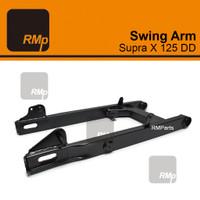 Swing Arm /Fork Belakang Honda Supra X 125 DD Aftermarket Tebal