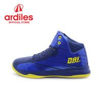 Sepatu Basket Ardiles x DBL AZA Fundamental