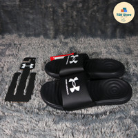Sandal Pria Under Armour A**A Fixed Original