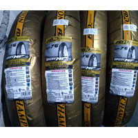 FDR Sport MP76 90/80 Ring 17 Ban Balap Racing soft compound MP76