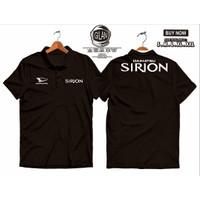 Polo Shirt Kaos Kerah DAIHATSU SIRION Mobil Polo Otomotif- Gilan Cloth