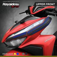 Hayaidesu New Vario Body Protector Upper Front Cover