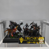 Final Fantasy Creatures Kai Vol. 1 Secret Box