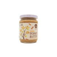 Sincere Organic Peanut Butter Unsweetened 225g