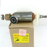 ARMATURE ANGKER BULL FOR MESIN GERINDA MAKTEC MT954 MT 954 ARMATUR