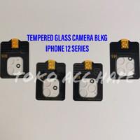 TEMPERED GLASS CAMERA/KAMERA BELAKANG IPHONE 12 MINI/12 PRO/12 PRO MAX