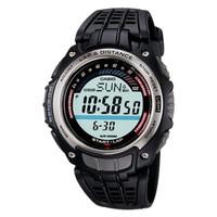 Jam Tangan Pria Casio Proteck Original SGW-200-1VDR