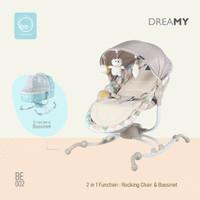 Baby Elle Bouncer Rocker Dreamy 002