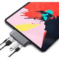 Converter Adaptor Type C to HDMI 4K/USB 3.0/Audio AUX/PD iPad 4 in 1