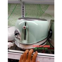 Ariete Toaster Pemanggang Roti 2 Slice Retro Oldish Vintage