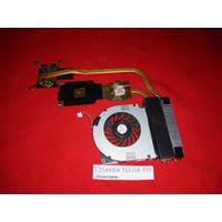 Heatsink heatsink kipas fan Laptop toshiba tecra p10 p 10