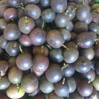 buah markisa medan