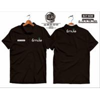 Polo Shirt Kaos Kerah SMULE Aplikasi Nyanyi bisa pake nama / id