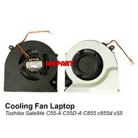 Cooling Fan Kipas Laptop Toshiba Satellite C55-A C55D-A C855 c855d c55