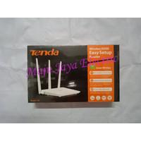 Tenda Wireless N300 Router F3 Easy Setup Router Wifi 3 Antena