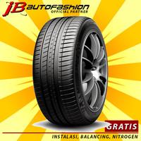 Michelin Pilot Sport3 235/55 R18 Ban Mobil Toyota Harrier VW Tiguan