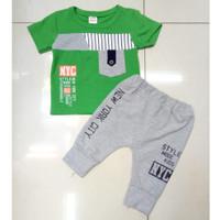 Fashion Setelan NYC New York City / Pakaian Stelan Anak Laki-Laki