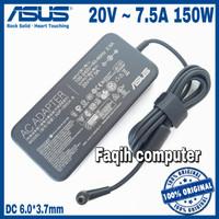 Adaptor Charger Laptop ASUS Tuf Gaming FX505 FX505D FX505DU FX505DT