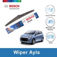 Bosch Rear Wiper Belakang Mobil Daihatsu Ayla H307