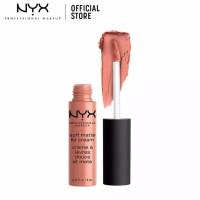 (ORIGINAL USA) NYX Soft Matte Lip Cream STOCKHOLM