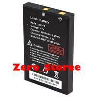 Baterai Baofeng UV3R Baterai Weierwei UV-3R UV3 UV-3 Batre HT Bateray
