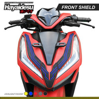 Hayaidesu New Vario Body Protector Front Shield Cover