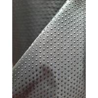 kain bintik anti slip kecil 1mx1,5m, U/ alas rasfur, surpet, jok kursi