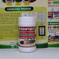 Eximtas Obat Herbal Anti Radang/ Anti Bakteri/ Anti Oksidan De Nature
