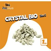 Crystal Bio 1Kg Media Filter Size S / Filter Aquarium / Filter Kolam