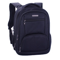 Navy Club Tas Ransel Laptop FJEF Backpack Expandable Up to 15 inch