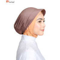 Nisrina Fashion Muslim Ciput Deby Pet