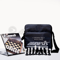 Agnesis Chess Set Deluxe / Papan Catur Premium