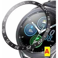 Bezel Ring untuk Samsung Galaxy Watch 3 Size 41mm 45mm - 45mm, Warna A