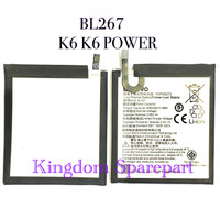BATERAI BATTERY BATRE LENOVO VIBE K6 K6 POWER BL267 BL-267
