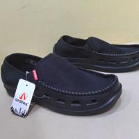 sepatu slip on ardiles pria