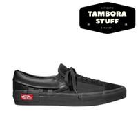 Sepatu Vans Slip On Cut And Paste Checkerboard Black Original BNIB
