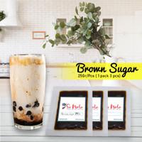 Brown Sugar 3 pack - 25gr/pcs