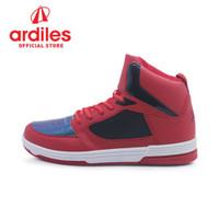 Sepatu Basket Ardiles x DBL Halona
