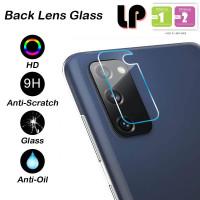 LP Camera Tempered Glass Samsung Galaxy S20 FE Fan Edition - Cover Ori