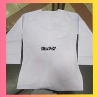 Baju Kurung Padang Muslim SD/SMP/SMA Seragam Sekolah