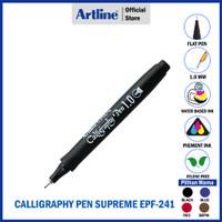 ARTLINE Supreme Calligraphy Pens EPF-241
