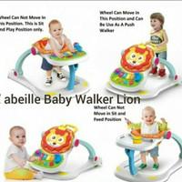 sewa labeille baby walker 4 in 1 (14 hari)
